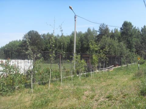 Участок в дер носово калязинского района тверской области, земельные участки носово, калязинский район, id объекта