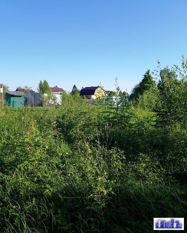 Купить земельный участок: д Редино, обл Московская