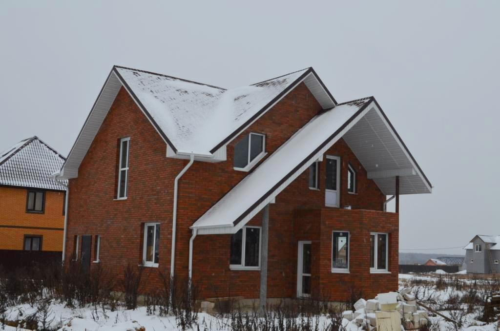 Фото доброхотовский дом