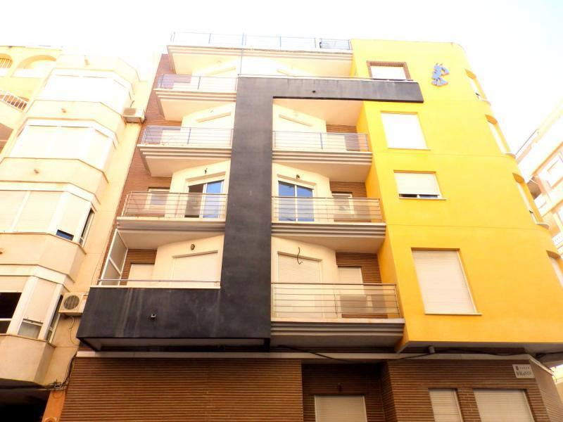 Торревьеха испания купить квартиру