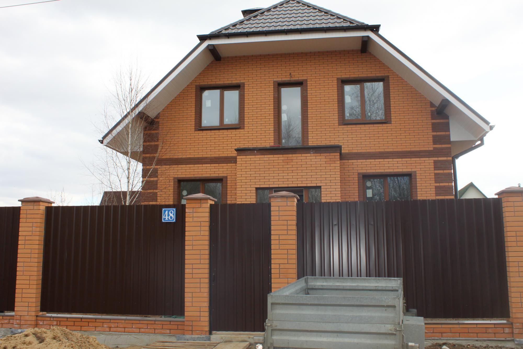 Купить дом, коттедж в Щелковский р-н, Ярославское шоссе, Хлепетово, 200 м2