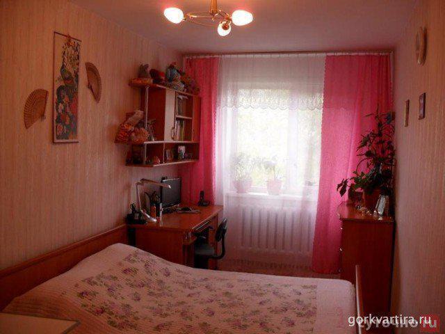 Спальня в брежневке фото