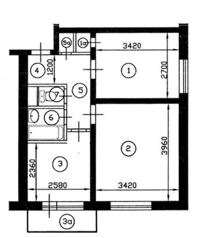 "Дизайн квартиры ii-18\\\\\\/12 v "" улетный дизайн."