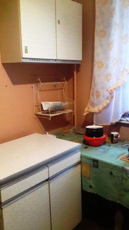 Четырехкомнатная квартира в марьино., купить квартиру в моск.