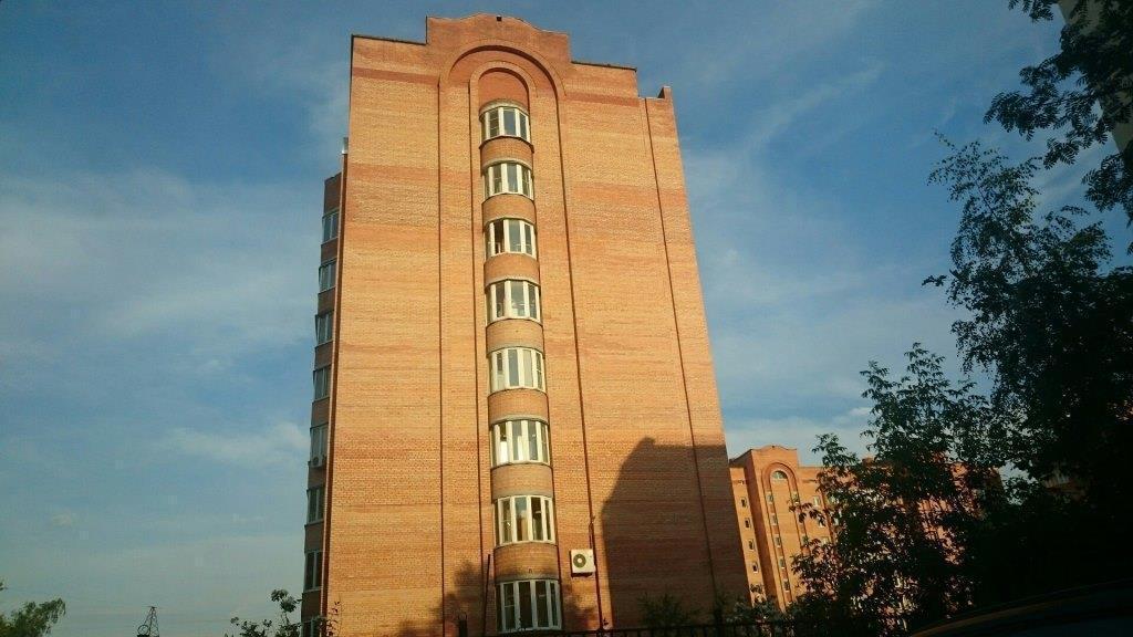 Продажа 4-комнатной квартиры пгазопровод, купить квартиру в москве по недорогой цене, id объекта - 312211120 - фото 12