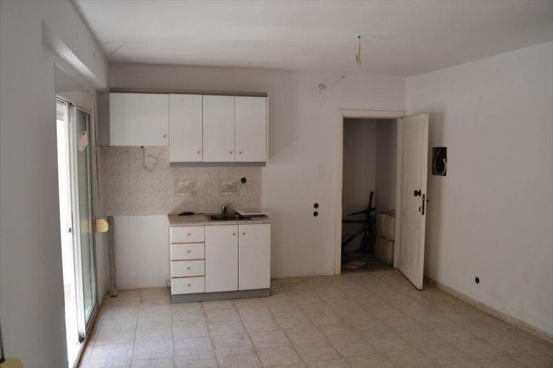 Квартира в Кассандра у моря недорого 1 комнатная