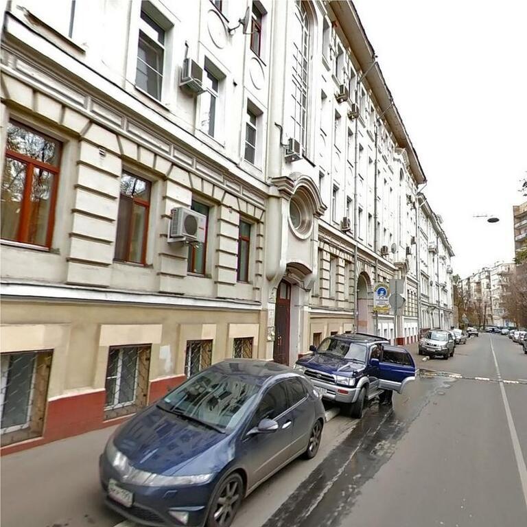 Квартира, малый козихинский пер, д11