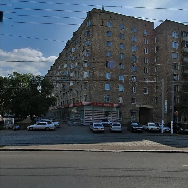 3-комн. квартира, варшавское ш, 65к2 - москва и московская о.