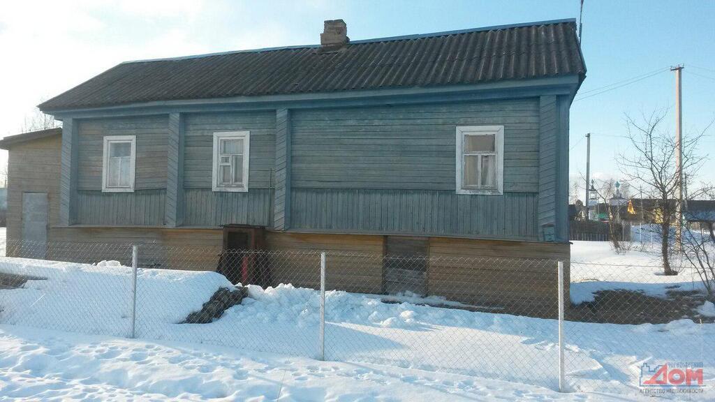 Купить дом в новокемском