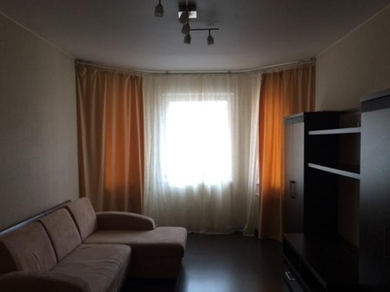 Сниму квартиру в чкаловске