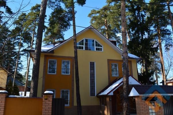 купить дом или дачу в клязьме пушкинский район должны находиться защищённой