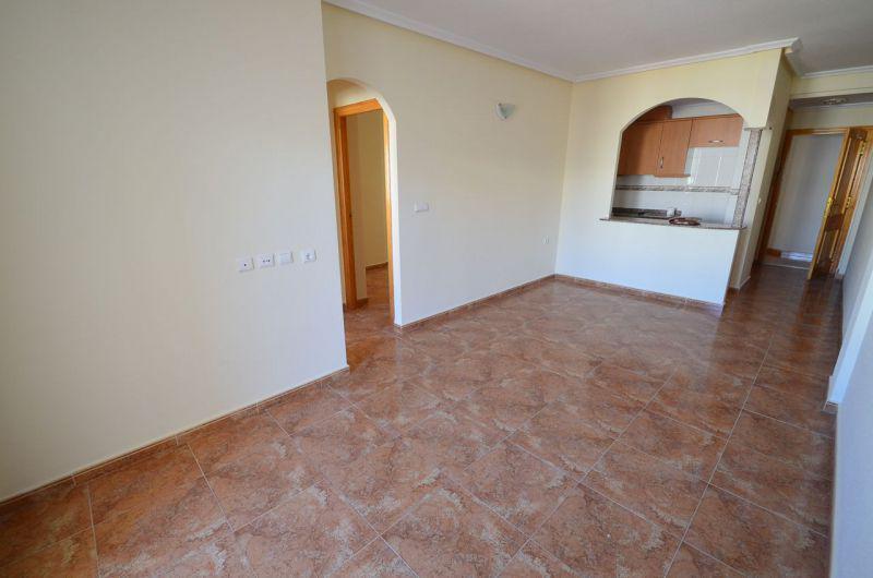 Испания цены на квартиры