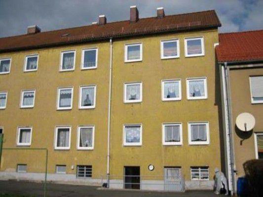 Продажа квартир в байройте