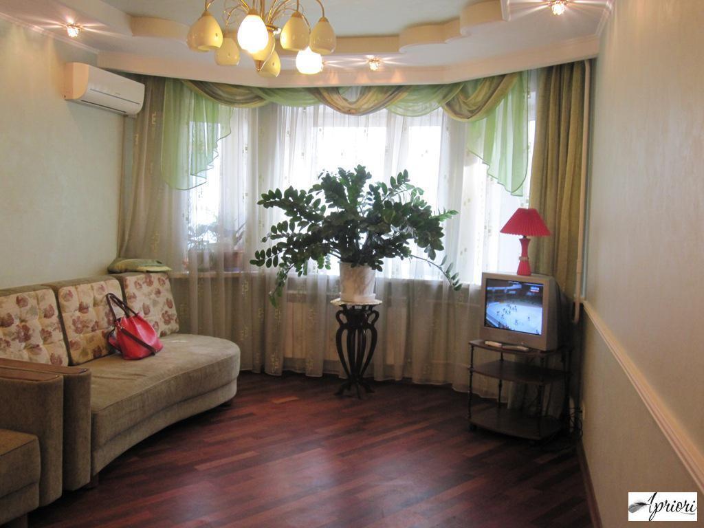 Продажа 2-комнатной квартиры 70 кв м, , московская область, щёлково, заречная улица, 9
