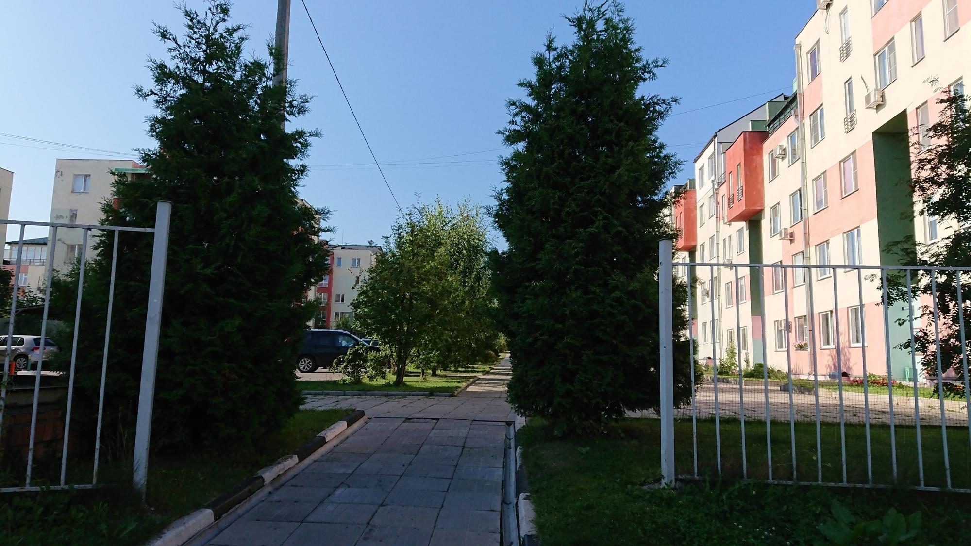 зажимные радужная дом 1 троицк днем суда Украины
