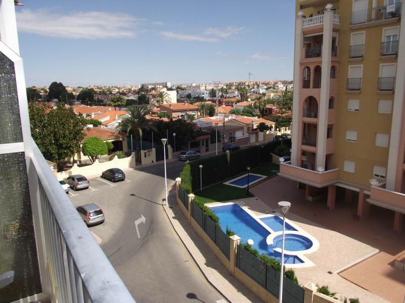 Аликанте испания купить квартиру в торревьехе аренда