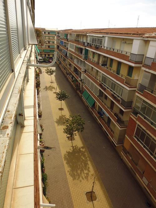 Недорогое жилье в аликанте