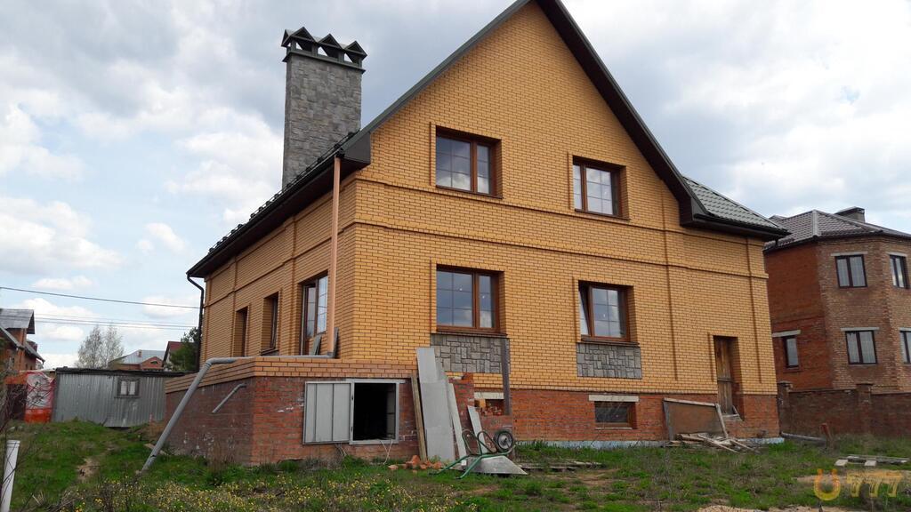 Покупка домов пироговский 1-й проезд, сергиев посад