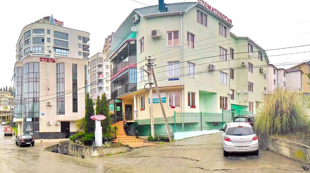 продажа жилья на черном море детское