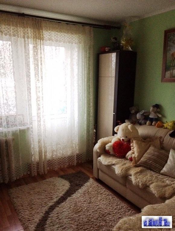 2-х комнатная квартира в пмгорького, купить квартиру в волгограде по недорогой цене, id объекта - 314755155 - фото 3