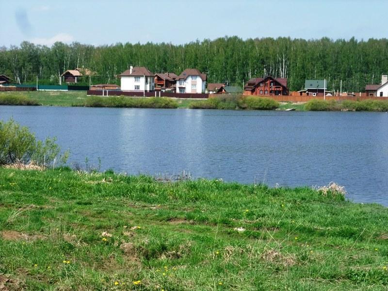 рыбалка на филипповском пруду чеховский район