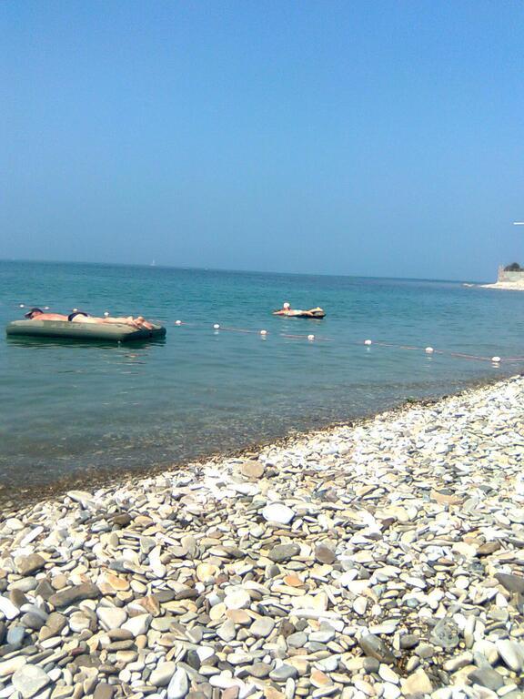 Дивноморское фото пляжа без посредников