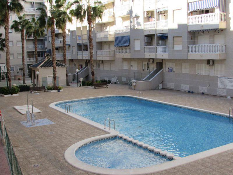 Самые дешёвые студии недвижимость в испании