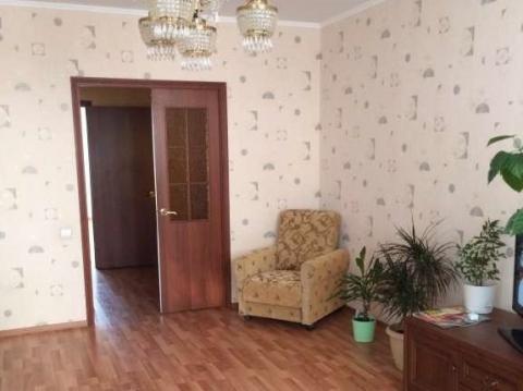 Продается 4-комнатная квартира, вятский 4-й пер, 18к2