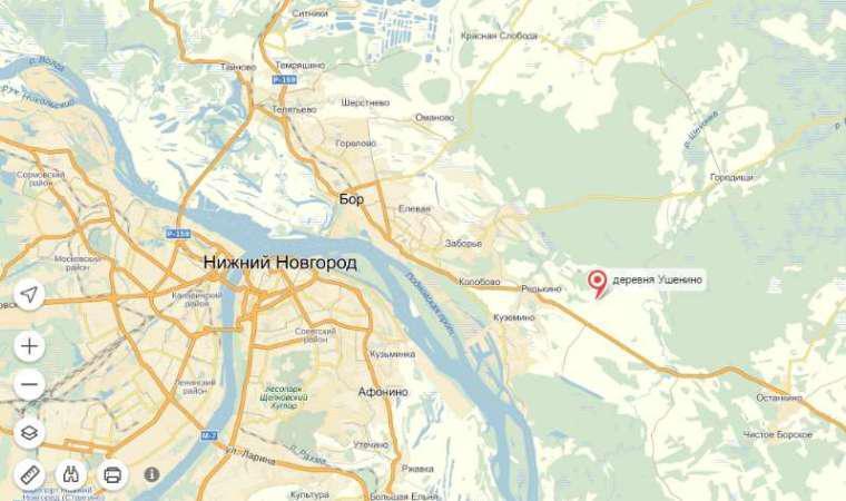Объявления категория недвижимость (городец и городецкий район)