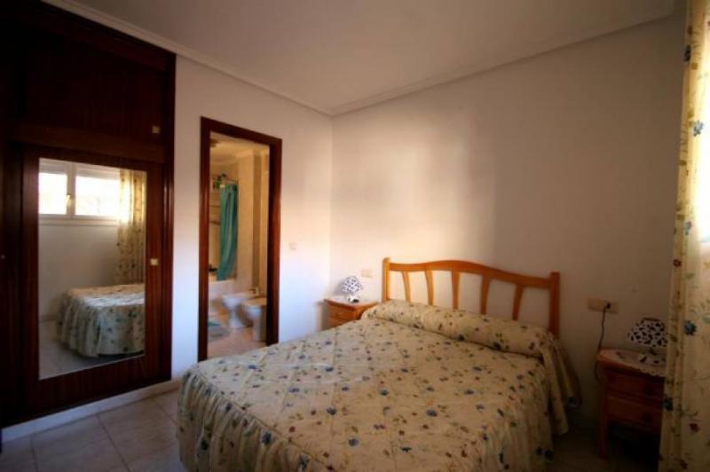Купить квартиру эконом в испании