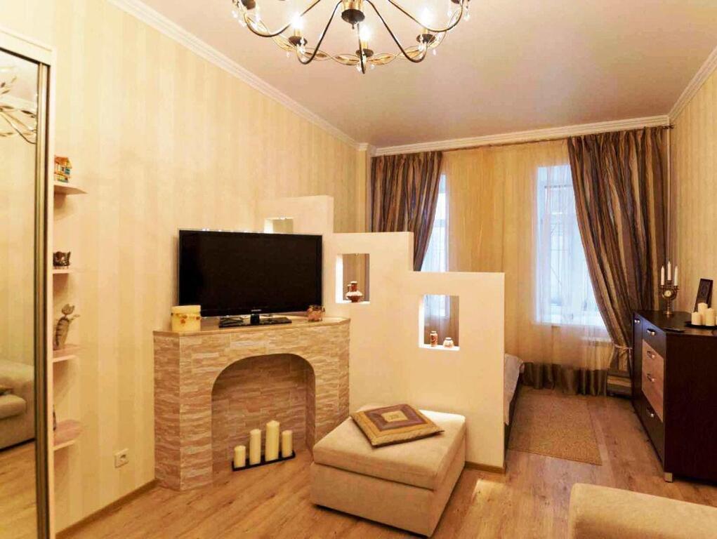 Как сделать 2 комнатную из 1 комнатной квартиры