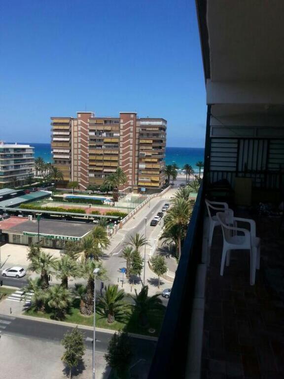 Квартиры на лето в испании
