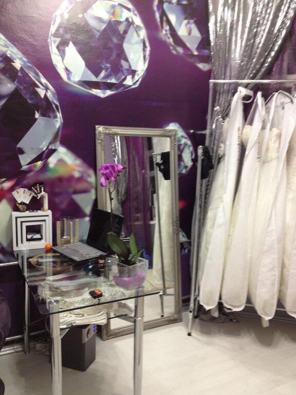 450 000 руб., Работающий бизнес, свадебный салон, Готовый бизнес в Севастополе - Фото 1