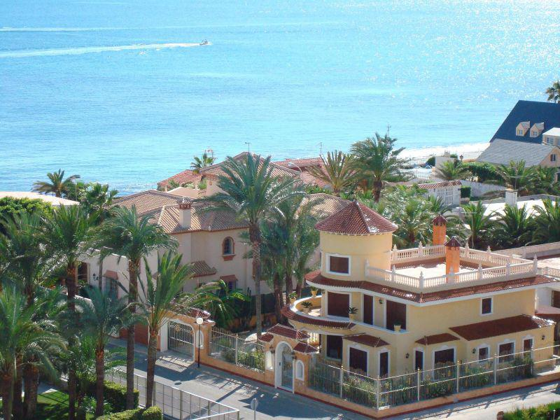 Move to live in Torrevieja Diamante