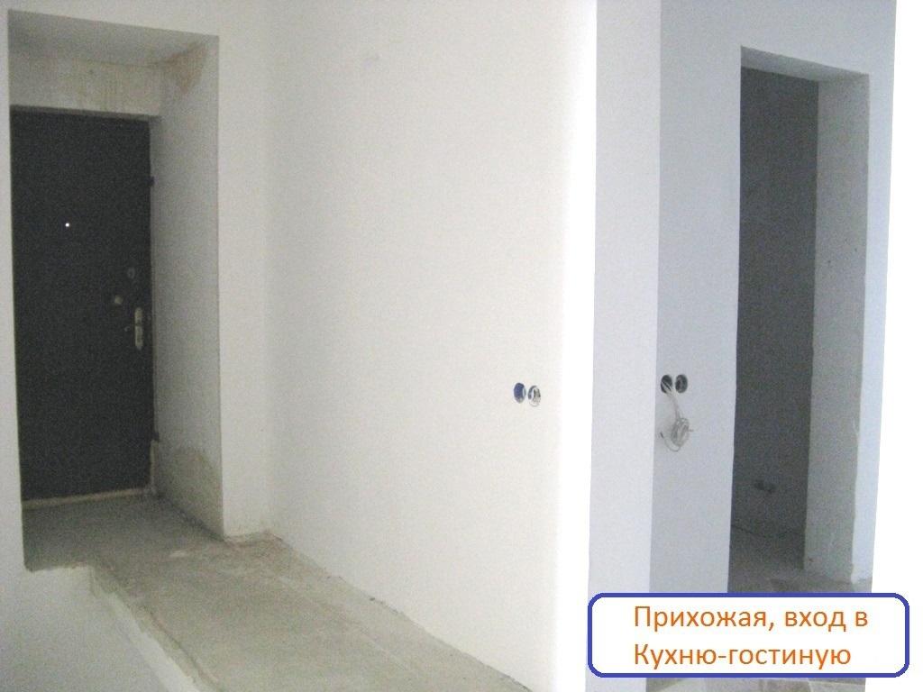 Подмосковье, Солнечногорский район, Солнечногорск, ул. Рабочая, 9 4