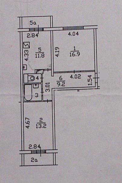Предлагается 2-комн.кв-ра по адресу:марьинский парк ул.39к1,.