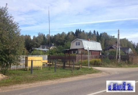 Купить земельный участок: д Лопотово, обл Московская