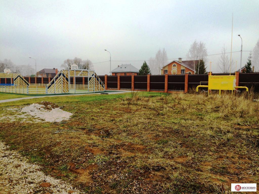 Фото: земельный участок 200 соток в щапово п, подольском районе, московской области - изображение 3