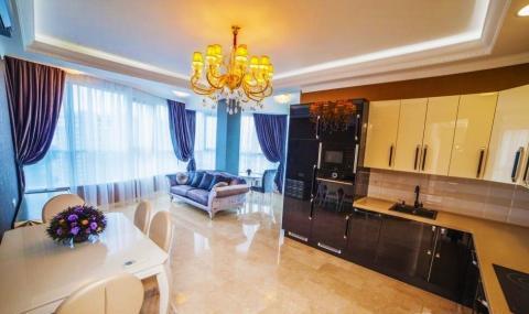 Купить квартиру с шикарным ремонтом