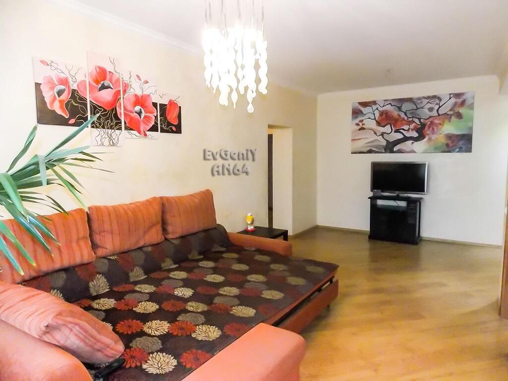 4 комнатная квартира, батавина, 4, саратов