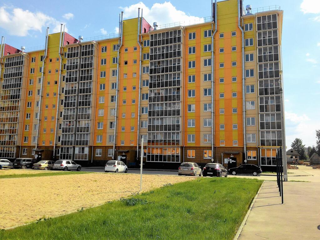 Квартиры по выгодной цене в новостройках новосибирске