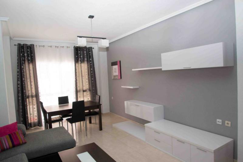3 комнатная квартира в испании цена