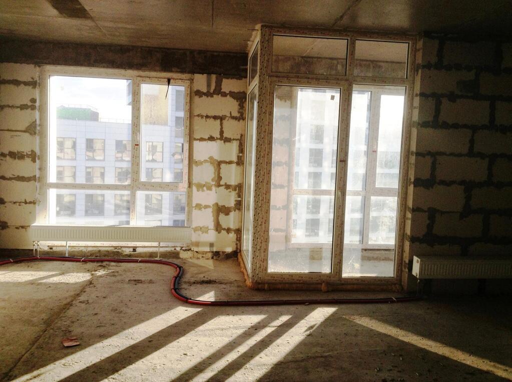 Акварели балашиха  квартир