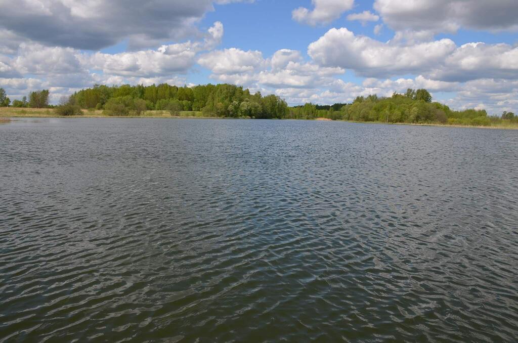 деревня юрлово можайский район рыбалка