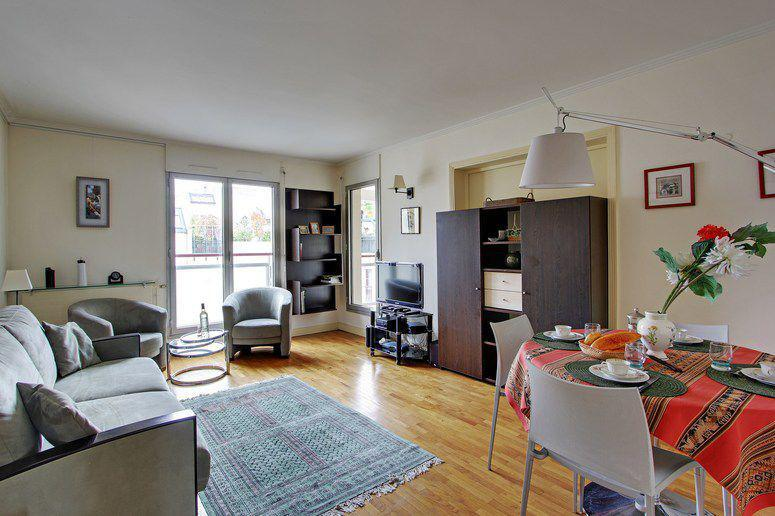Снять квартиру в париже цены месяц