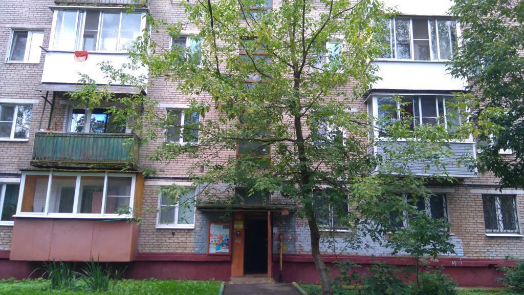 Фото: сдается 2 комнатная квартира г щелково улоктябрьская д24 gallery_ajccnahbjpg