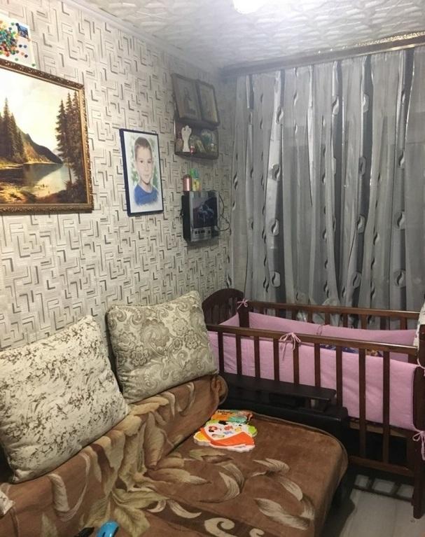 Продается хорошая комната в хорошем