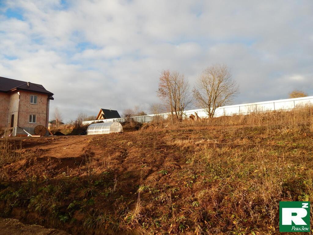 Продаётся земельный участок 9 соток, дсовьяки, калужская область