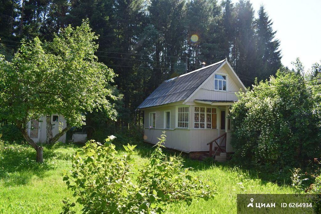 продажа домов в рассудово новая москва