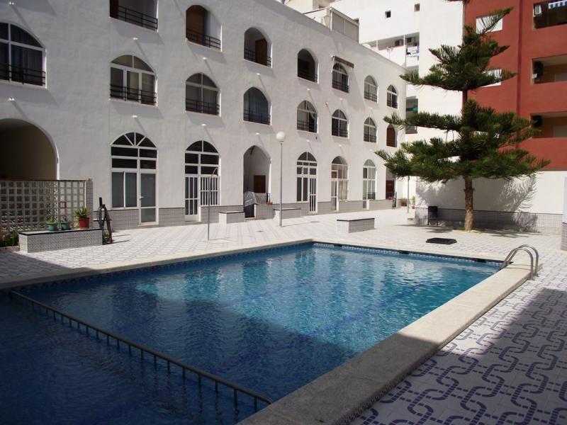Недвижимость в испании город торревьеха